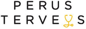 perusterveys-logo> </div> <div class=